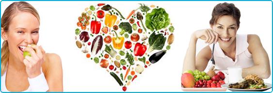 Anti Aging Beslenme Programı