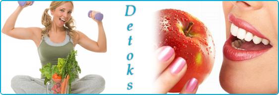 Detoks Diyeti ve Beslenmesi