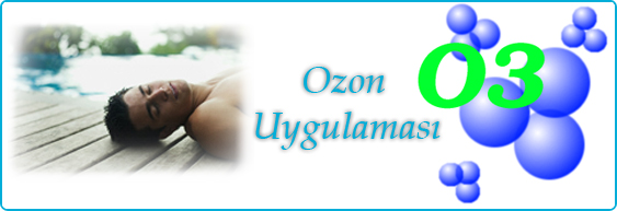 Ozon Uygulaması