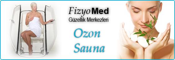 Ozon Sauna